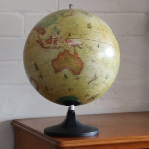 World Antique Style Globe