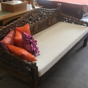 Bali Style Daybed