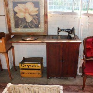 'Bluebird' Sewing Machine
