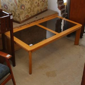 Blondewood Coffee Table