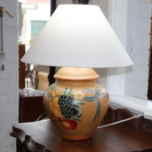 Pair Italian Style Lamps (price each)