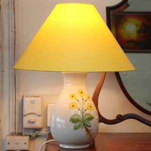 Spring Themed Lamps (price each)