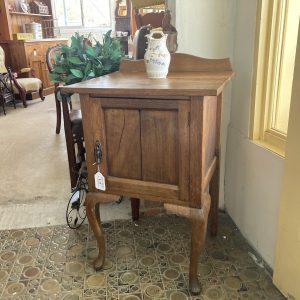 Maple Pot Cupboard