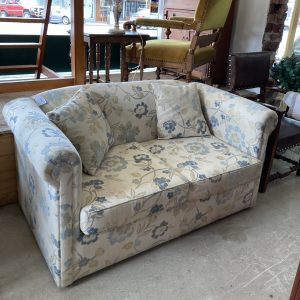 Floral 2 Seater