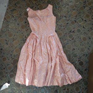 Silk Dress (size 12)